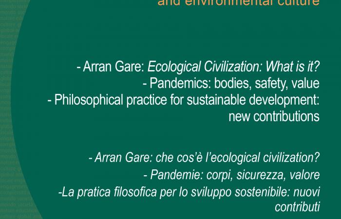 Culture della Sostenibilità n. 27